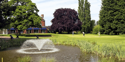 Shrewsbury Golf Club