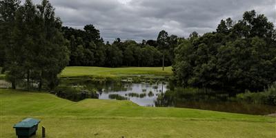 Dougalston (Esporta) Golf Club
