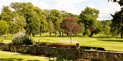 Ratho Park Golf Club