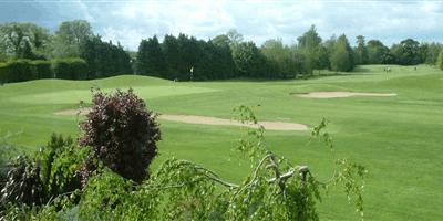 Glebe Golf Course