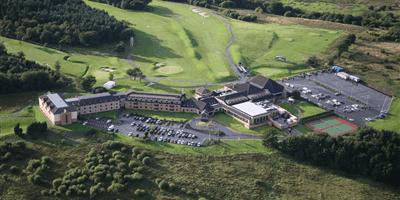 Westerwood Golf Club