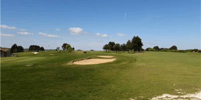 Mundesley Golf Club