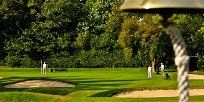 Denham Golf Club