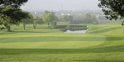 Mount Ober Golf Club