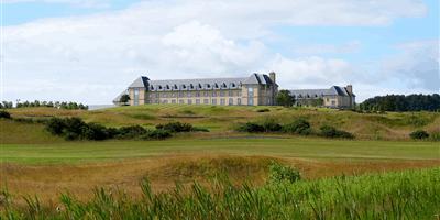 The Kittocks Golf Course (Fairmont)