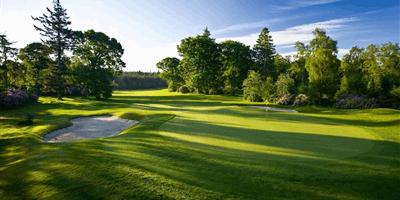 Slaley Hall Golf Club