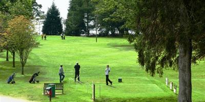 Lochgoilhead Golf Course