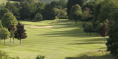 Harpenden Golf Club