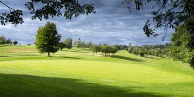 High Wycombe Golf Club