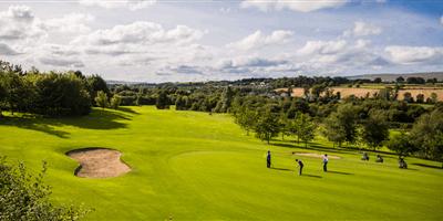 Foyle Golf Club