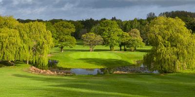 Swanmore Golf Club