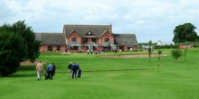 Forest Hill Golf & Conference Centre (Botcheston)