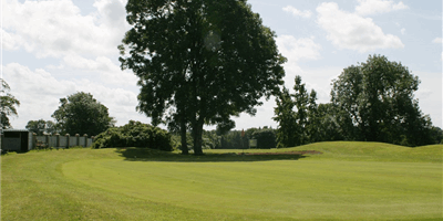 The Manor House Golf Club (Kilrea)