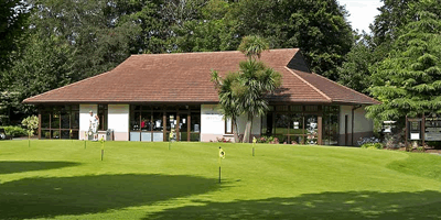 The Grange Golf Club (Rotherham)