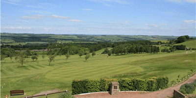Consett And District Golf Club