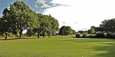 David Lloyd Hampton Golf Club