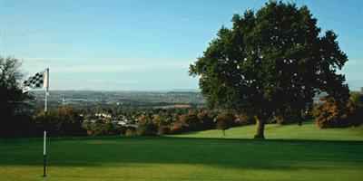 Sedgley Golf Centre