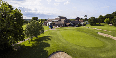 The Links Country Park Hotel And Golf Club