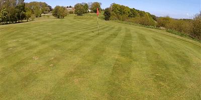 Dalston Hall Golf Club