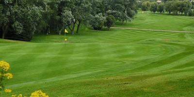 Aspley Guise & Woburn Sands Golf Club