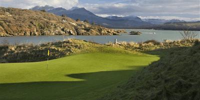 Criccieth Golf Club