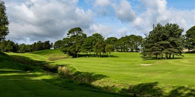 Uphall Golf Club
