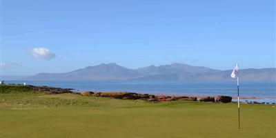 Bute Golf Club