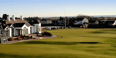 The Golf House Club (Elie)