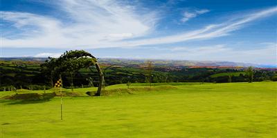 Ivyleaf Golf Club