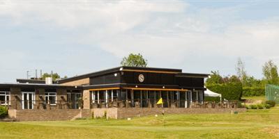Bury St. Edmunds Golf Club