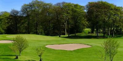 Blackwood (Bangor) Golf Centre