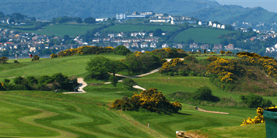 Mortehoe and Woolacombe Golf Club