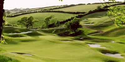 Great Barr Golf Club