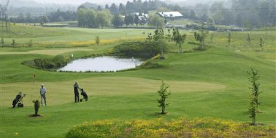 Lakeside Golf Course (Powys)