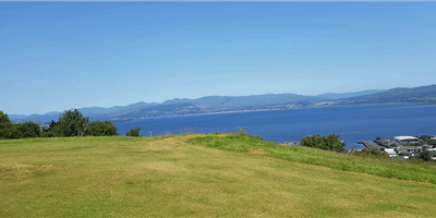 Greenock Whinhill Golf Club