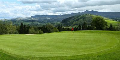 Cradoc Golf Club