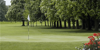 Flixton Golf Club