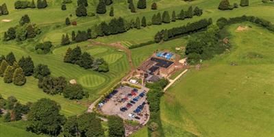 Cricket St Thomas Golf Club (Windwhistle)