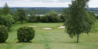 Horwich Golf Club