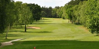 Eagles Golf Centre