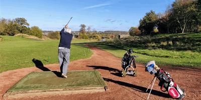 Cookridge Hall Golf Club