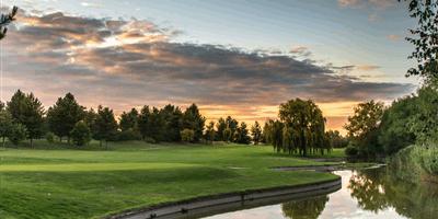 Essendon Golf Club