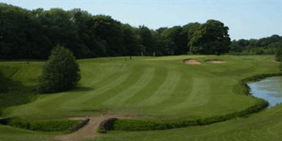 Duxbury Park Golf Club
