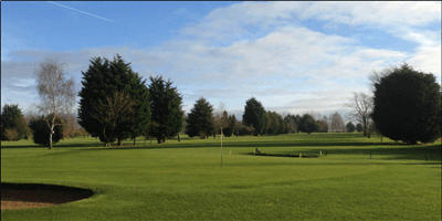 Kirton Holme Golf Club
