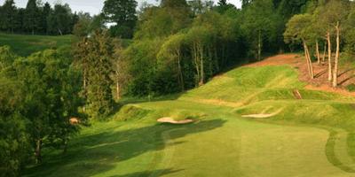 Tandridge Golf Club