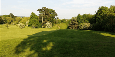 Cobtree Manor Park Golf Club