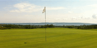 Burnfield House Golf Club