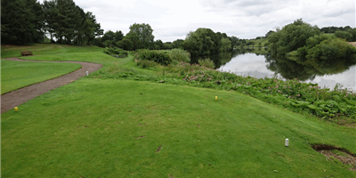 Norton Golf Club