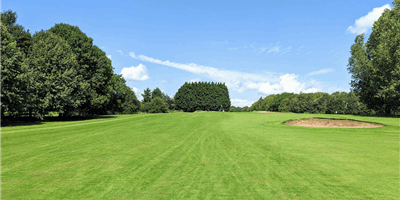 Brandon Woods Golf Club