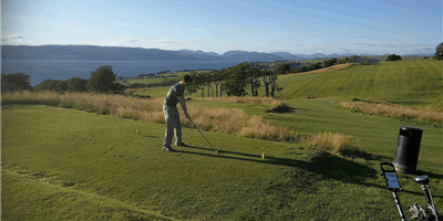 Routenburn Golf Club